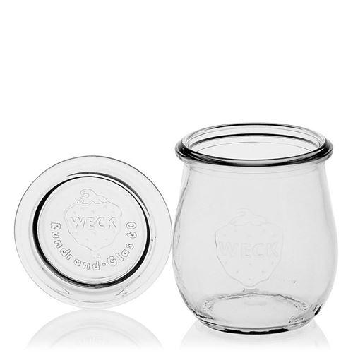 220ml WECK mini tulpglas