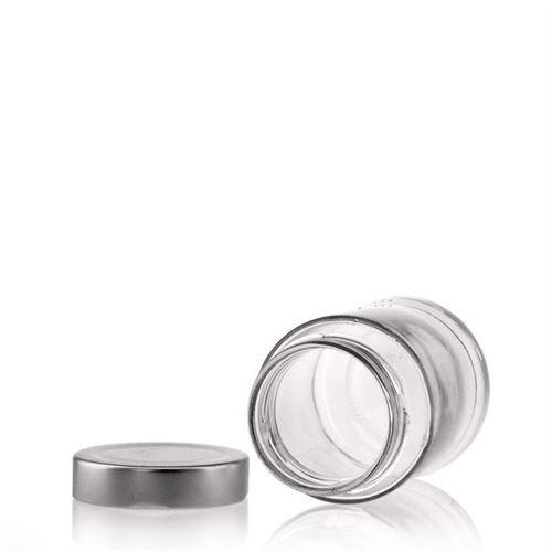 """220ml ronde designer pot """"Delicat"""""""