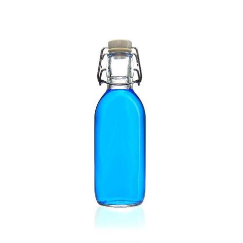 """250ml Bottiglia con chiusura meccanica """"Tutti"""""""