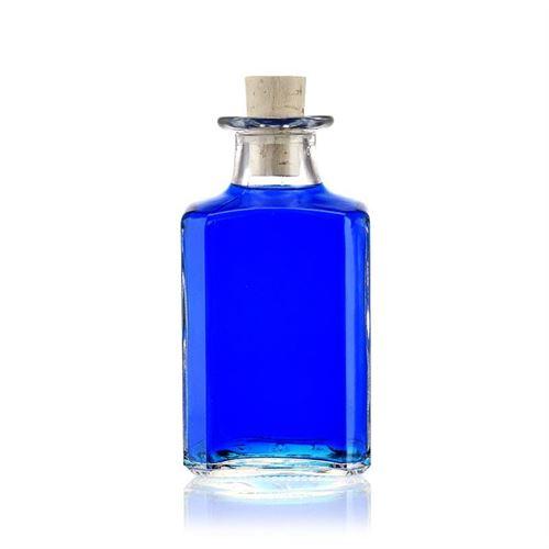 """250ml Bottiglia di rettangolare """"Freddy"""""""