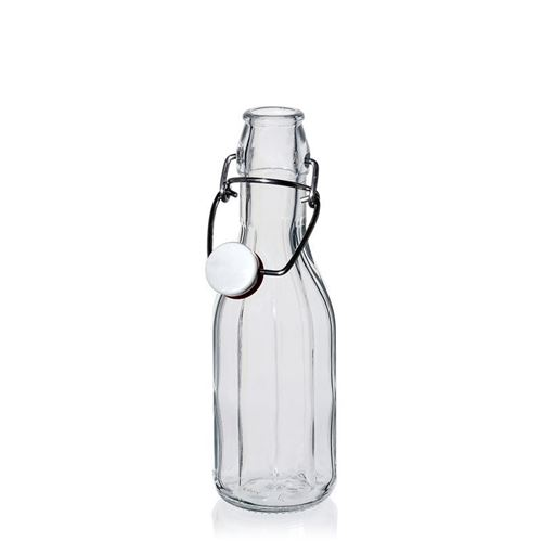"""250ml Bügelverschlussflasche """"Bravo"""""""