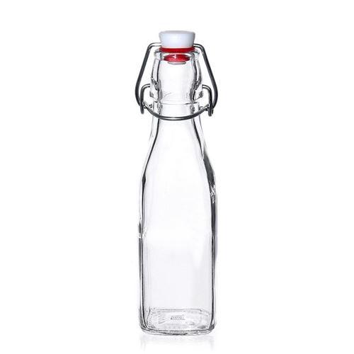 """250ml Bügelverschlussflasche """"Jumper"""""""