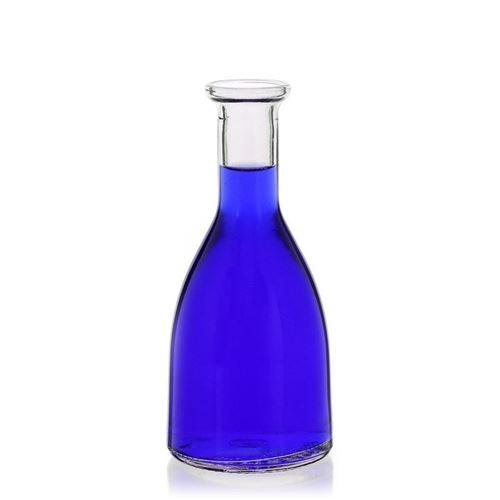 """250ml Klarglasflasche """"Viola"""""""