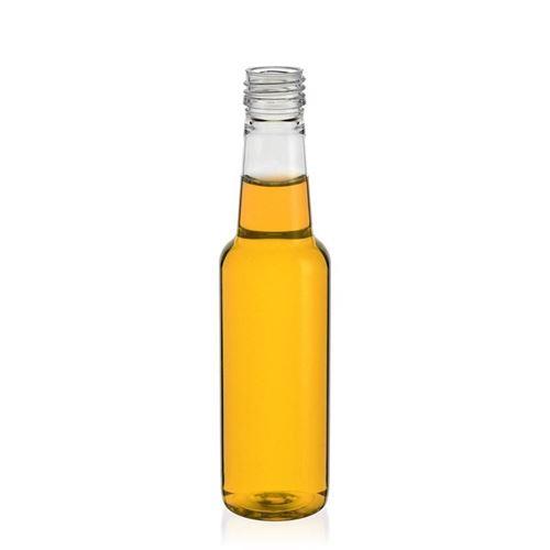 """250ml PET-Flasche """"Wein-Line"""""""