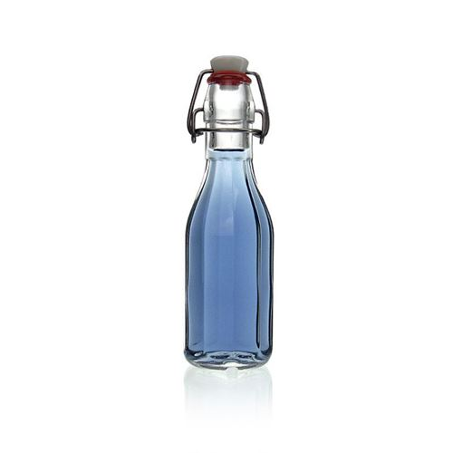 "250ml botella con cierre de brida ""Bravo"""