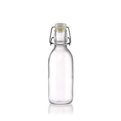 """250ml botella con cierre de brida """"Tutti"""""""