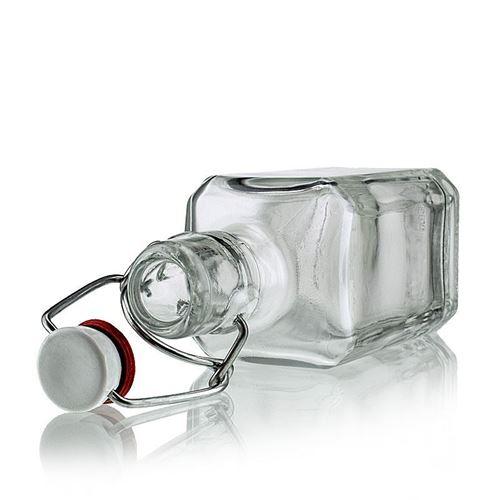 """250ml bouteille carrée """"Rialto"""""""