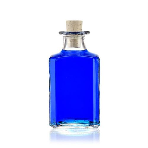 """250ml bouteille rectangulaire """"Freddy"""""""