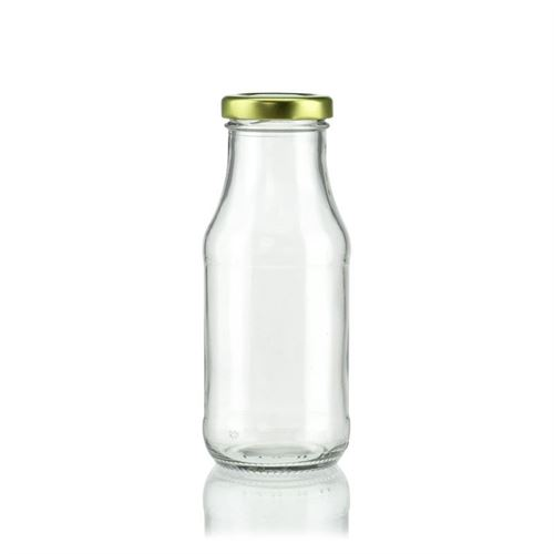 "250ml universal flaske ""Tina"""