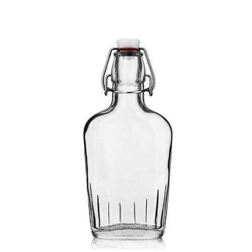 """250ml Bügelverschlussflasche """"Filippo"""""""