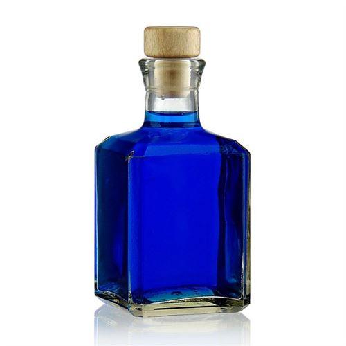 """250ml Bottiglia Quadrata """"Quadrino"""""""