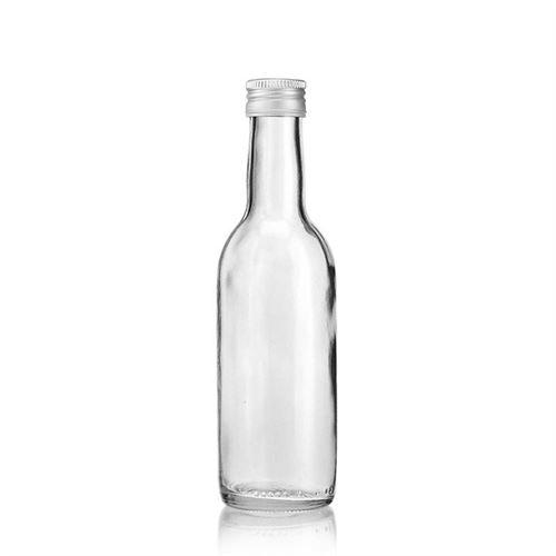"""250ml Bottiglia con Bocca a avvitatura """"Bordeaux"""""""