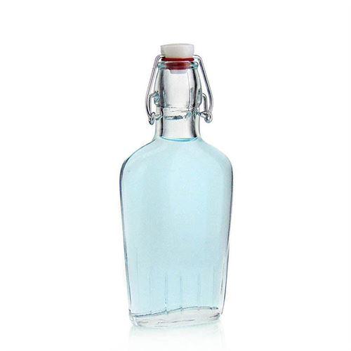 """250ml Bottiglia con chiusura meccanica """"Filippo"""""""