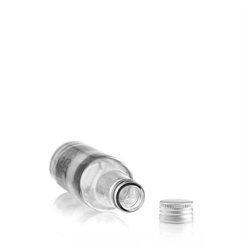 250ml Cilindrica mit Schraubmündung