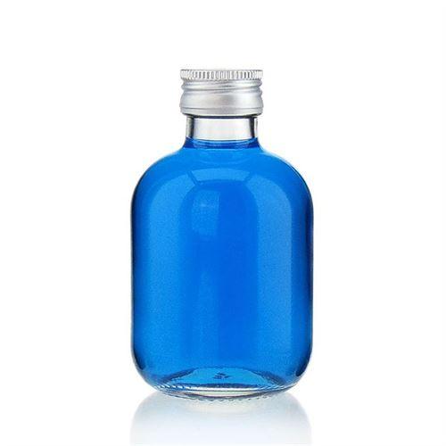 """250ml Klarglasflasche """"Annabell"""""""
