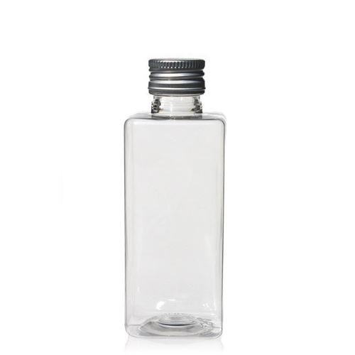 "250ml PET-flaske ""Karl"""