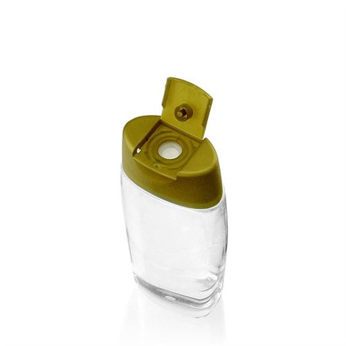 "250ml PET bottle ""Squeeze"""