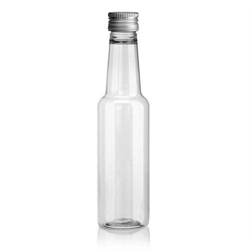 "250ml PET-flaska ""Wine-Line"""