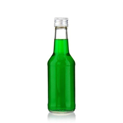 250ml bottiglia Nils con tappo a vite
