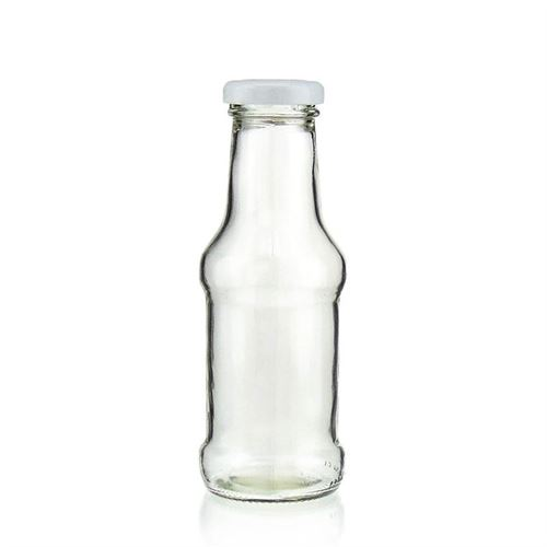 250ml bottiglia per delicatesse