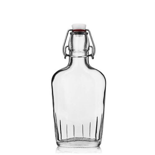 "250ml flaske med patentlåg ""Filippo"""