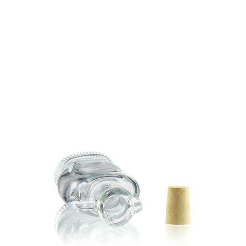 """250ml olie-/eddikeflaske """"Eleganta"""""""