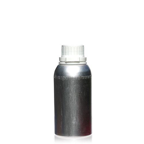 275ml aluminium bottle with UN certificate