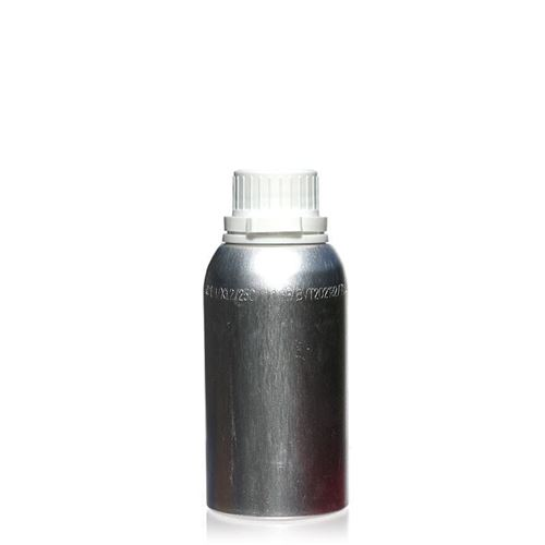 275ml bottiglia in alluminio con licenza ONU