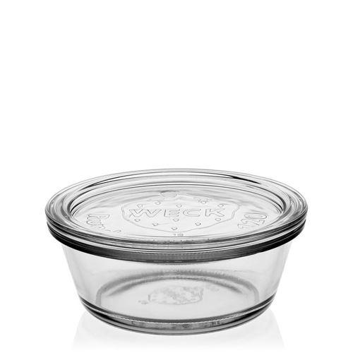 300ml WECK gourmet glas