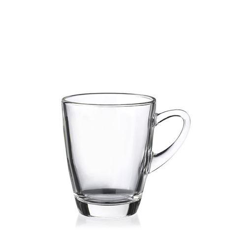 300ml tasse en verre Kenia (RASTAL)