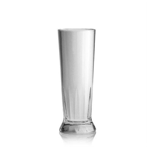 """300ml vaso para cerveza """"Trapecio"""" (RASTAL)"""
