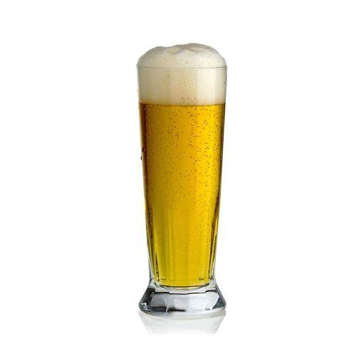 300ml verre à bière trapèze (RASTAL)
