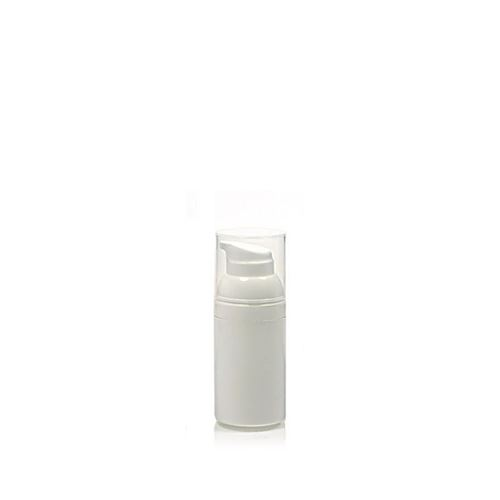 "30ml Airless Dispenser ""Wonderful White"""