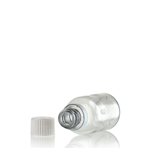 "30ml PET-flaske ""Easy Living"" med originality-lock"