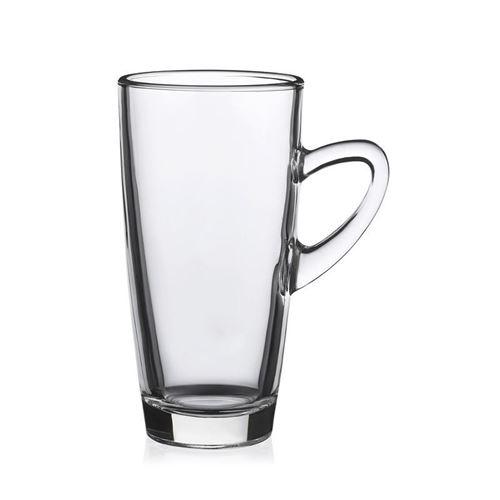 300ml glazen kop Kenia Slim (RASTAL)