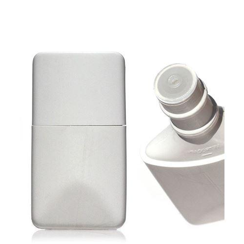 30ml oval tubeflaske af HDPE