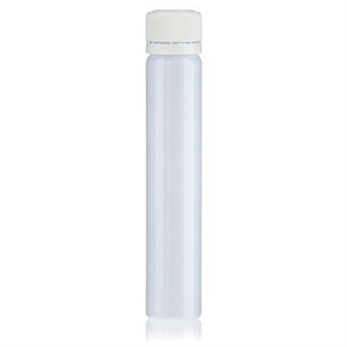 30ml petit tube PET blanc