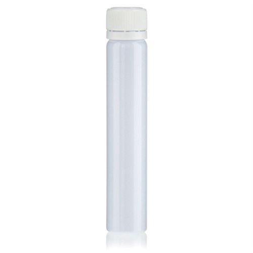 30ml tubo PET bianco