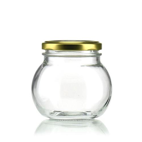 """314ml bolvormig glas """"Balla"""""""