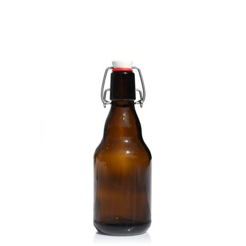"""330ml bouteille brune pour bière """"Steinie"""""""