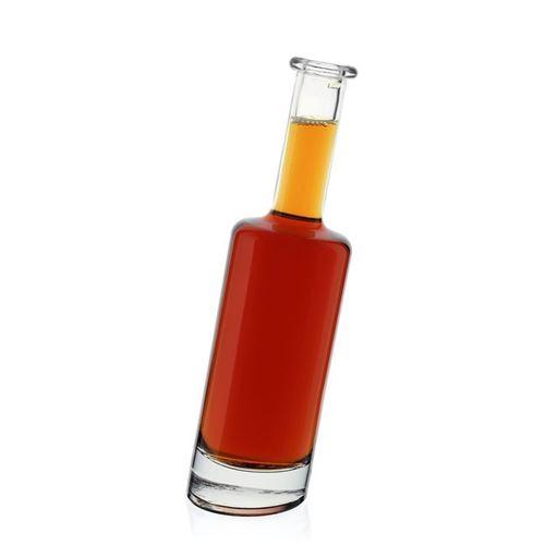 "350ml Klarglasflasche ""Bounty"""