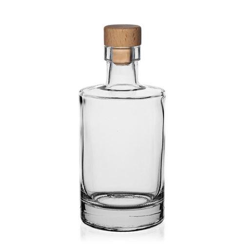 "350ml Klarglasflasche ""Aventura"""