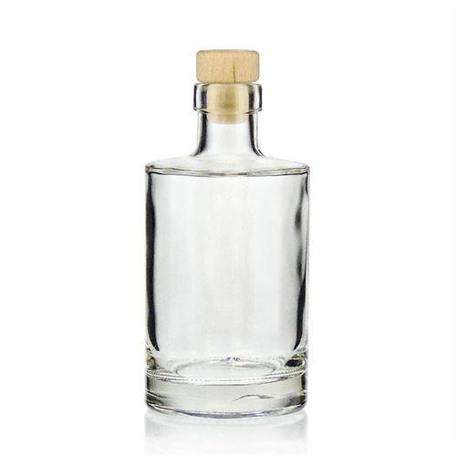 "350ml bottiglia in vetro chiaro ""Aventura"""