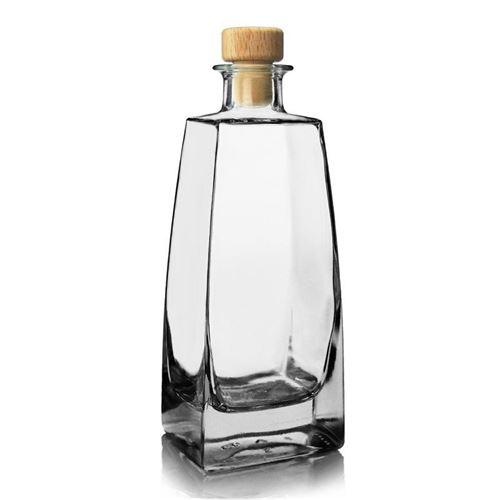 """350ml Klarglasflasche """"Timmy"""""""