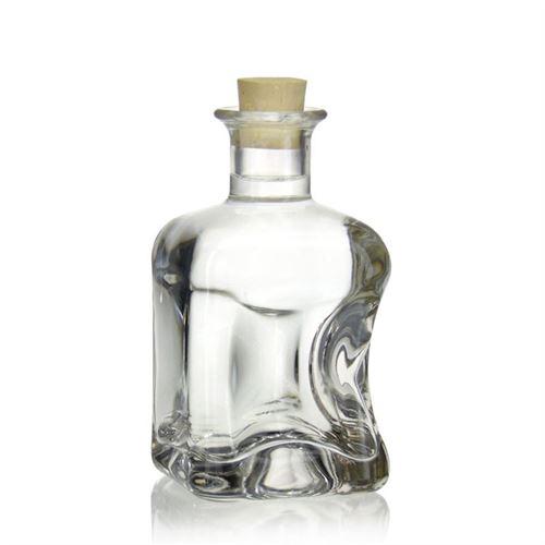 """350ml bouteille en verre clair """"Dublin"""""""