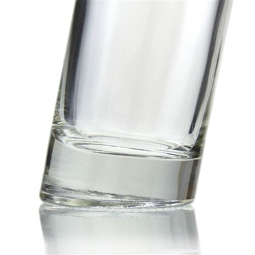"350ml bouteille verre clair ""Bounty"""