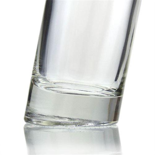 "350ml flaske i klart glas ""Bounty"""