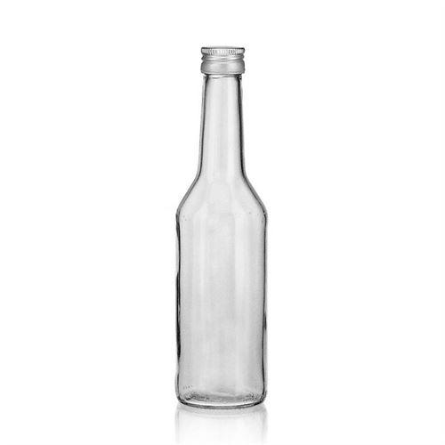 350ml flaske med lige hals PP28