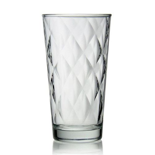 "365ml Longdrinkglas ""Diamant"""