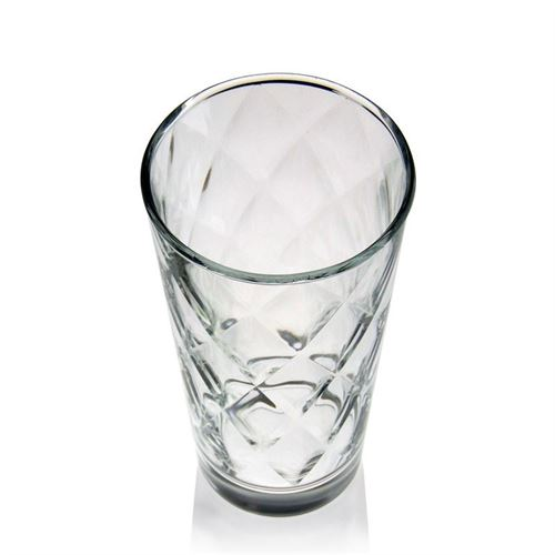 365ml longdrink glas Diamant